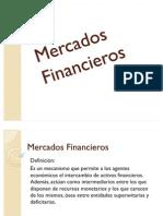 mercados financieros 1