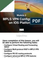 MPLS VPN Configuration on IOS Platforms[1]