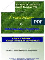 Zoon.overview_Dept of VPH Bangalore