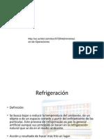 refrigeracion y calefaccion