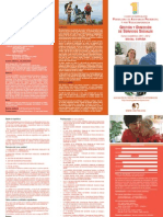 Curso especialista en Gestión y Dirección de Servicios Sociales