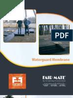 Water Guard Membrane