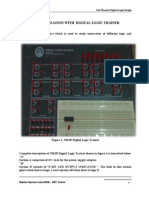 Labs_Digital Logic Design Manual