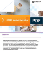 3_Qualcomm_CDMA Market Statistics - 3G Evolution Colombia (Apr-09)
