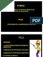 pca-programa