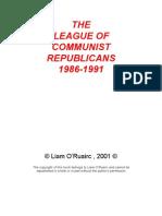 League of Communist Republicans