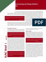 ILAC Brief01 Introduction