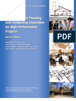 Handbook for Charrette of High Performance Project