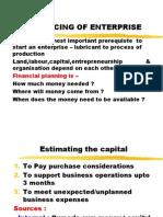 Financing & Accounting