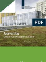 EIA jaarverslag 2010