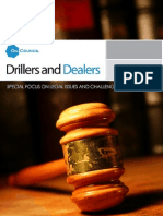 Drillers and Dealers June 2011