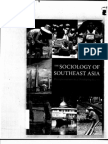 King (2008) Sociology of Southeast Asia