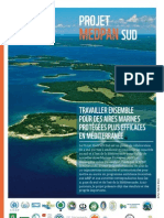 MedPAN South Project Report 2011- French