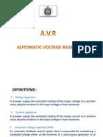 AVR Testing
