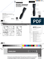 Mb320c User Manual