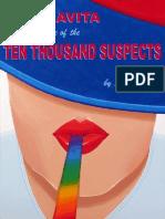 17540750 Ten Thousand Suspects a Rane Lavita Mystery Novel