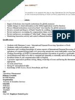 Job Descriptionjp