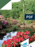 Gärten & Parks in Bayern
