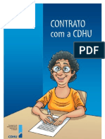 Cartilha Do Contrato