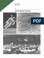 NASA Facts Lyndon B Johnson Space Center