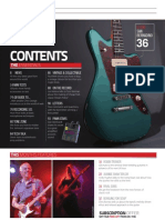 Guitar Buyer Magazine Issue 119