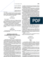 Generos alimenticios - Legislacao Portuguesa - 2011/06 - DL nº 79 - QUALI.PT