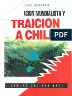Conspiracion mundialista y traicion a Chile