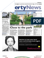 Worcester Property News 24/06/2011