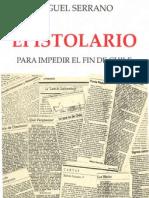 Epistolario para impedir el fin de Chile