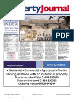 Evesham Property Journal 24/06/2011
