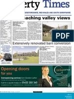 Hereford Property Times 24/06/2011
