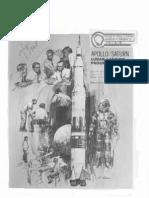 Apollo Saturn Lunar Landing Program