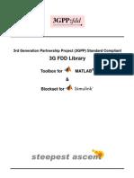 3GFDDLib Mathworks Manual