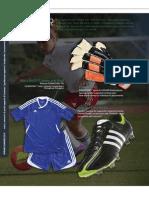 34834547d8c1 Adidas Soccer (Spring Summer 2012)