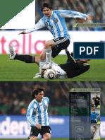 Adidas Team Soccer (Q1 2011)