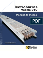 (2) Electrobarras DTU - Manual de Diseño
