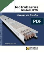 (2) Electrobarras DTU - Manual de Diseño