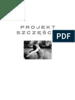 Projekt Szczęście - ebook