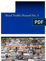 Road Traffic Digest 4