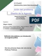 4 Definicion Probl y Formac Agenda