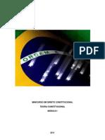 Minicurso Em Direito Constitucional - Mod i