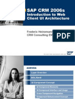 Sap Crm Web Ui Cookbook