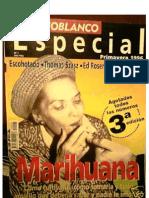 AJOBLANCO Revista - Especial Marihuana