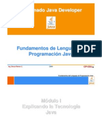 01 01 Fundamentos LP Java
