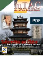 No 2 La Cultura China