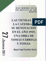 Ourense no Tempo H M 27 11