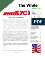 YAAEYC Spring Newsletter 2011