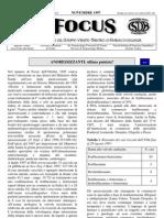 Nimesulide e Cox-2 Selettivita