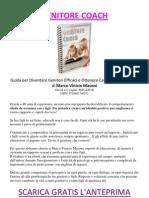 [eBook ITA] Genitore Coach,Marco Vinicio Masoni,Autostima,Bruno Editore
