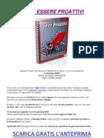a Come Essere Proattivi - PNL,Coach,Comunicazione,Benessere,Autostima,Seduzione,Vivere Felici,Bruno Editore